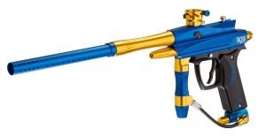 Azodin Kaos-D II Blue King