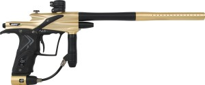 Planet Eclipse Etek4 LT Paintball Gun (Gold)