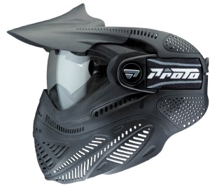 Proto Switch FS Paintball Goggle