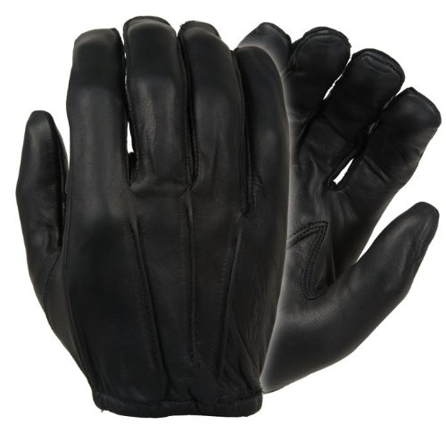 Damascus Dyna – super thin unlined leather gloves