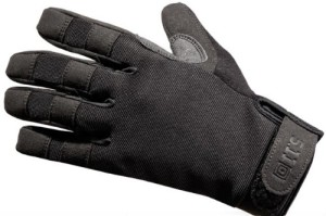 Tactical TAC A2 duty gloves