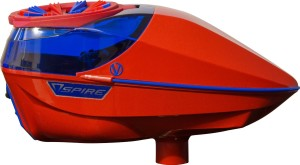 Virtue Spire 200 Electronic Paintball Loader