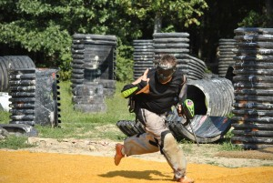 paintball-player
