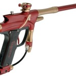 Azodin Zenith II Paintball Gun