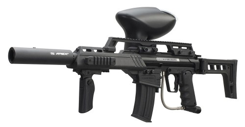 Empire Paintball Slice G36 Elite Paintball Marker