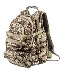 Wilson & Miller Heavy Duty Army Backpack