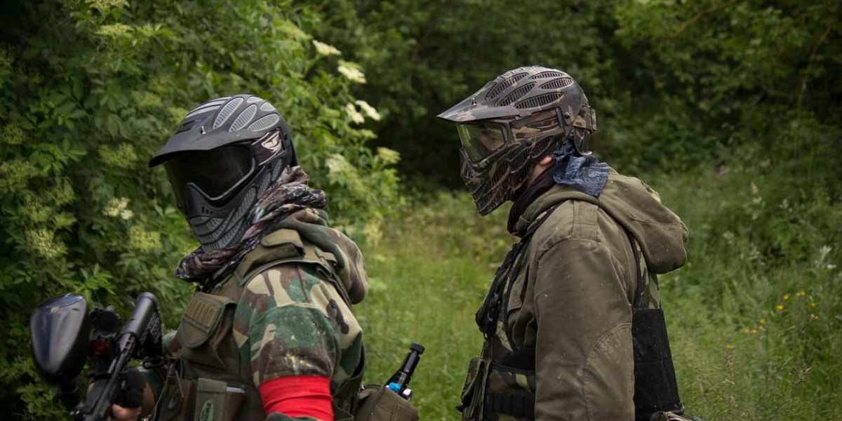 What to Wear for Paintball – Definitive Guide to Best Paintball Gear