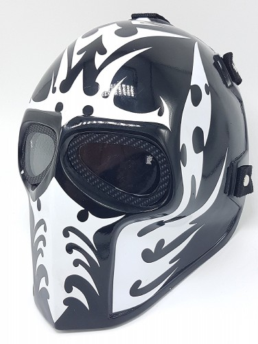 Army of two Invader King Airsoft Mask