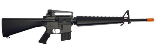 JG M16a1 AEG Airsoft Rifle Vietnam