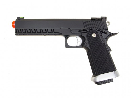 KJW 616 KP06 Gas Blowback Airsoft Pistol