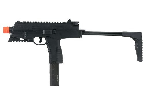 KWA gaKWA kmp9 Gas Blowback Airsoft Submachine Gun