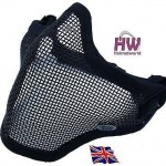 TMC V1 Metal Mesh Hal Face Mask for Snipers
