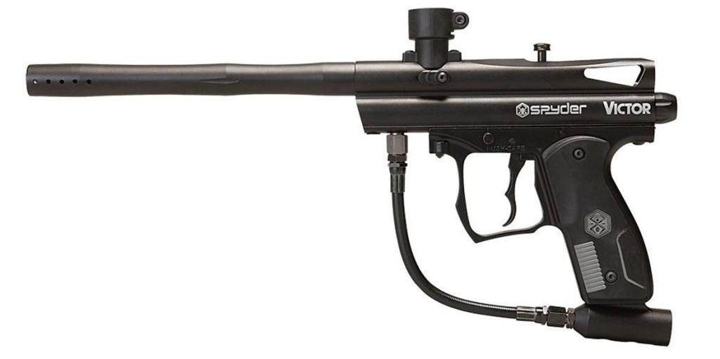 Spyder Victor Paintball Marker Gun