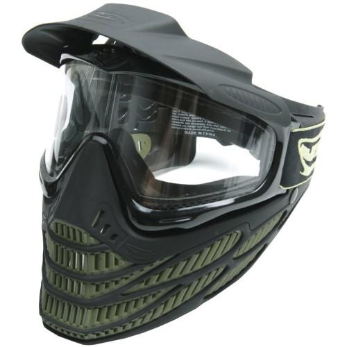 jt flex 8 paintball mask