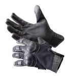 Hard time glove
