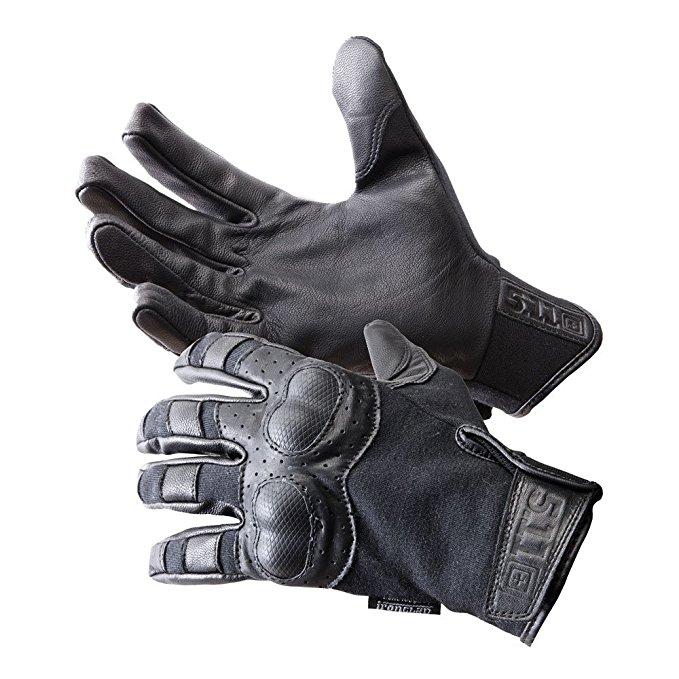 actical Hard Time Gloves