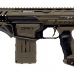 Dye DAM Assault Matrix Paintball Marker