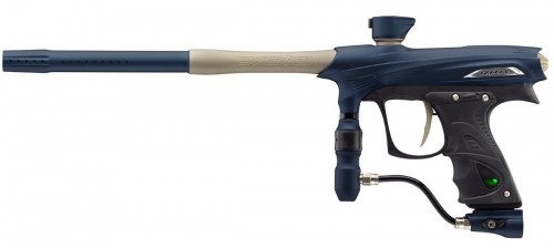 Dye Proto Rail MaXXed Paintball Guns