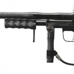 Empire Paintball Sniper Pump Marker