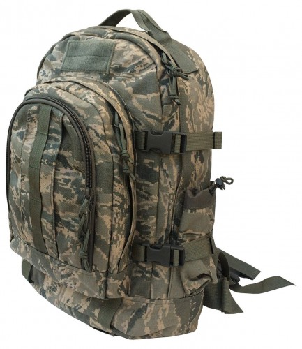 Fire Force Expedition II Pack Tactical Backpack