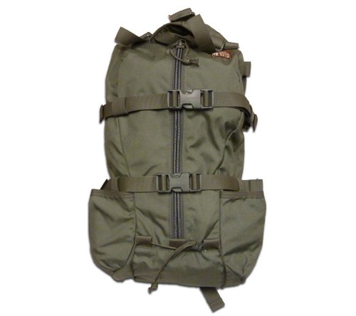 Hill People Gear Tarahumara Backpack