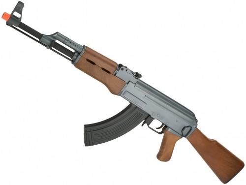 CYMA CM028 Airsoft AK47 AEG Rifle