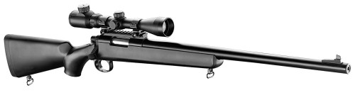 JG Bar-10 366a Airsoft Sniper Rifle with Scope