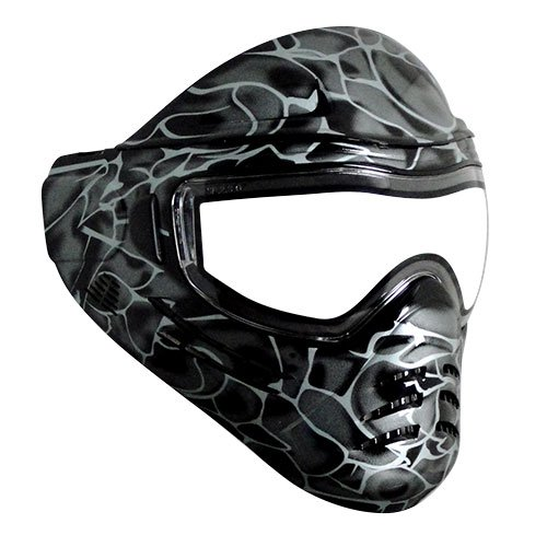Save Phace Intimidator Tactical Diss Series Airsoft Mask