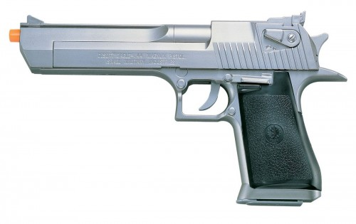 Soft Air Desert Eagle .44 Magnum Spring Powered Airsoft Pistol