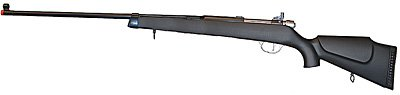 Super 9 bolt action Airsoft sniper Rifle