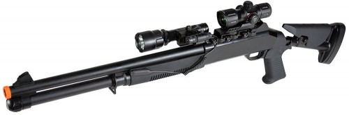 UTG Multi-Burst M4 90 Shotgun