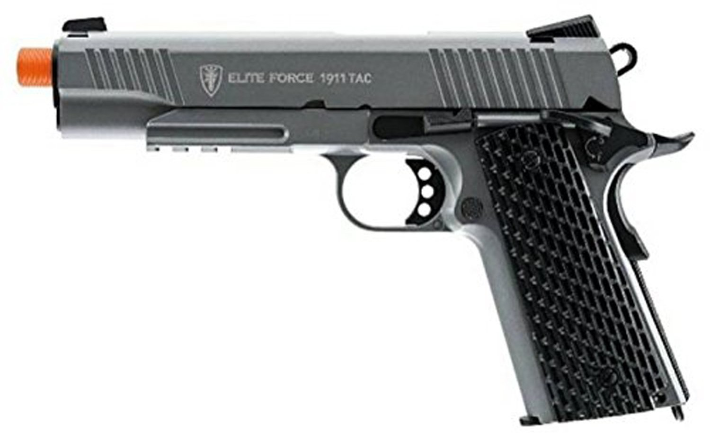 Umarex elite force 1911 tac gen3 co2 Airsoft Pistol | Your Paintball Help