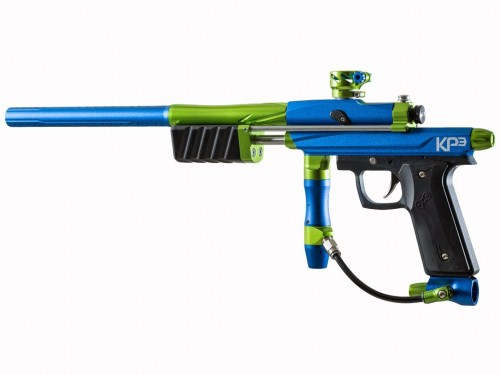 Azodin KP3 Kaos Pump 3 Paintball Marker
