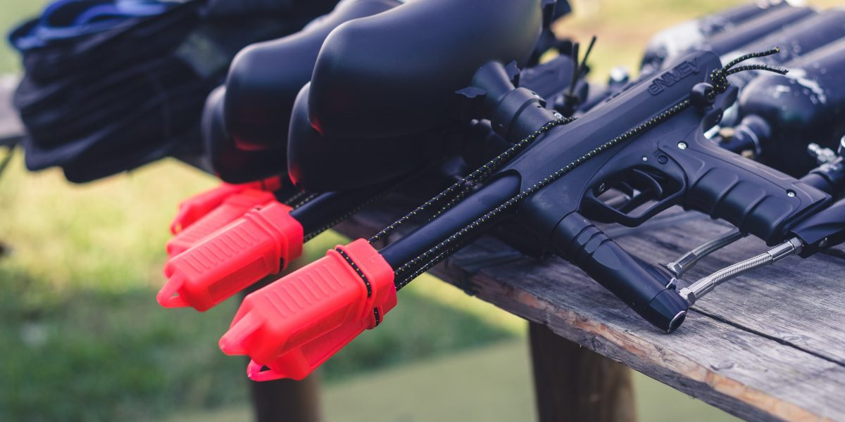 Ultimate Guide: Best Paintball Guns & TOP Rated Marker Reviews